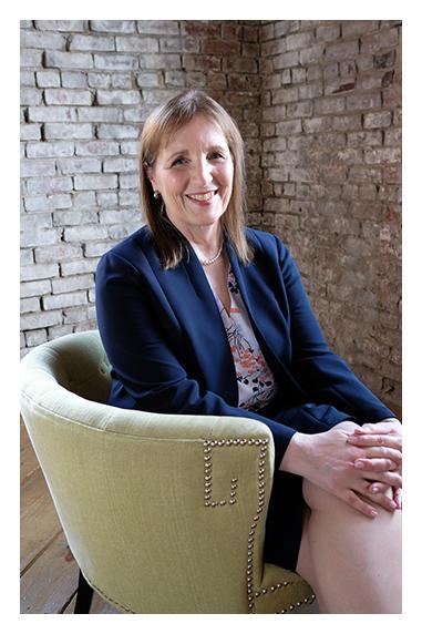 Dr. Pam Pappas