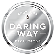 Daring Way Facilitator Seal